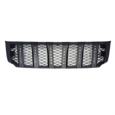 Black Bane Grille to suit Nissan Navara NP300 D23