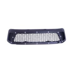 Black Studded Grille to suit Toyota Hilux N80