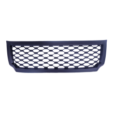 Black Mesh Grille to suit Nissan Navara NP300 D23